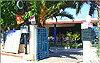 Scaleta: Restaurant / Main entrance